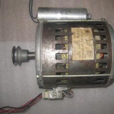 Motor electric MSP-311