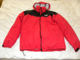 Geaca puf The North Face si membrana Goretex, L, Barbati, Geci