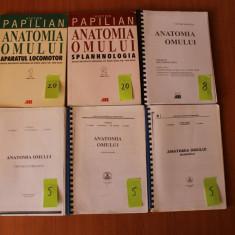 Cărți medicina anul I- V original și xerox