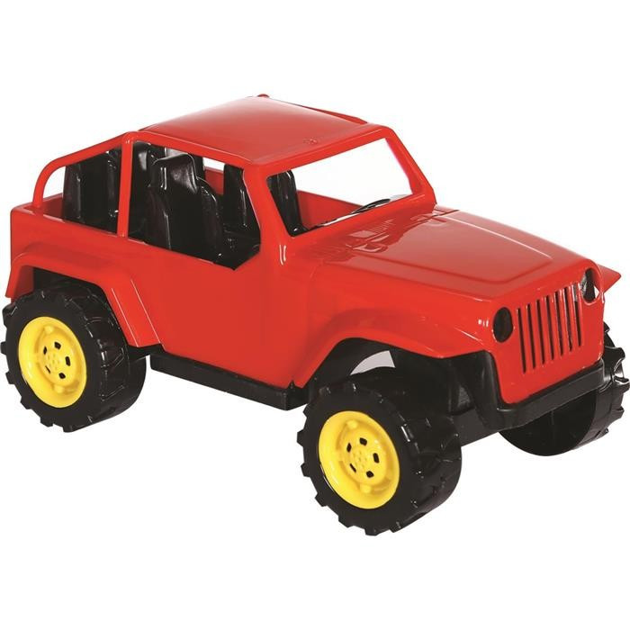 Jeep 34 Cm Ucar Toys Uc20