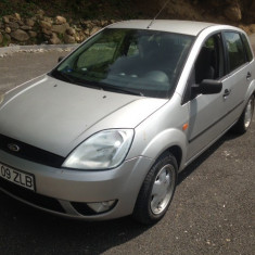 Ford Fiesta 1.4 TDCI, An Fabricatie: 2004, Motorina/Diesel, 210000 km, 1400 cmc
