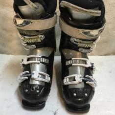 Clapari ski schi Tecnica Viva M+RX marime 37 mondo23.5 talpic 275
