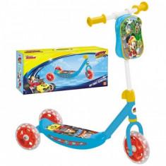 Trotineta copii Mondo 3 Roti Mickey Mouse