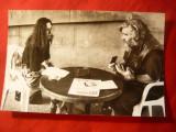 Fotografie Sorin Dumitrescu  pictor și grafician român, discipol Părinte Galeriu