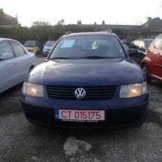 Volkswagen Passat, An Fabricatie: 1999, Benzina, 220000 km, 1800 cmc