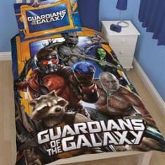 Set De Pat Disney Guardians Of The Galaxy Misfits - Lenjerie pat copii