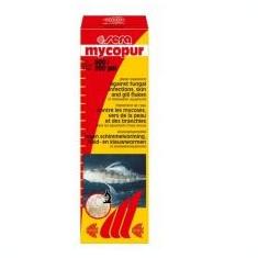 Sera Mycopur 50ml - Hrana peste si reptila