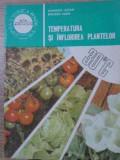 Temperatura Si Inflorirea Plantelor - Atanasiu Lucian Polescu Lucia ,403554
