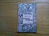 PLEDOARIE PENTRU TITUS ANNIUS MILO -  Marcus Tullus Cicero - 1914, 112 p., Alta editura