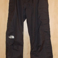 Suprapantalon THE NORTH FACE GORE-TEX - M - Imbracaminte outdoor The North Face, Marime: M, Pantaloni, Barbati