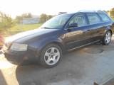 Audi S6, GPL, Break