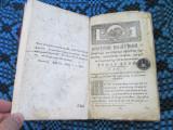 Ambrosius MARLIANUS - THEATRON POLITIKON (3 vol. - Buzau - 1838)