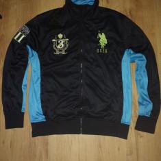 Bluza de trening Us Polo Assn marimea L - Bluza barbati US Polo Assn, Marime: L, Culoare: Din imagine, Poliester
