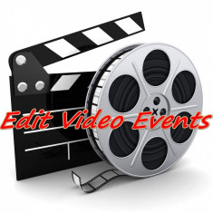 Filmări Evenimente