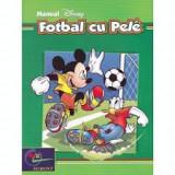 Fotbal cu pele manual disney