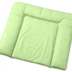 Saltea Infasat Easysoft 85/70 cm Verde Degrade - Masa de infasat copii