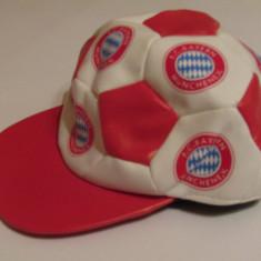 Sapca suporter fotbal Bayern Munchen