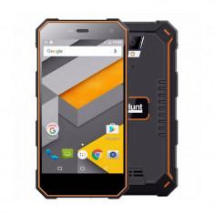 Smartphone iHunt S10 16GB Dual Sim 4G Orange - Telefon mobil Dual SIM