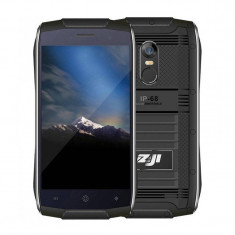 Smartphone Zoji Z6 8GB Dual Sim Black - Telefon mobil Dual SIM