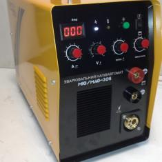 PROMOTIE Invertor de Sudura MIG/MAG Pofesional KAISER MIG-305A
