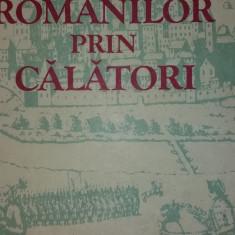 N. IORGA - ISTORIA ROMANILOR PRIN CALATORI