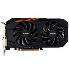 Placa video Gigabyte AMD AORUS Radeon RX 580 4GB DDR5 256bit - Placa video PC