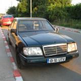 Mercedes 124 E200 D, An Fabricatie: 1994, Motorina/Diesel, 300000 km, 2000 cmc