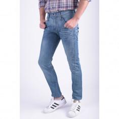 Blugi Barbati Outfitters Nation Kabel M Jeans 332 Blue Denim, Culoare: Albastru