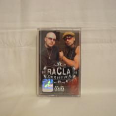 Vand caseta audio Racla-Dexteritate, originala, sigilata - Muzica Hip Hop roton, Casete audio