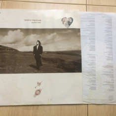 Tanita tikaram ancient heart album disc vinyl lp muzica pop rock germany 1988, VINIL