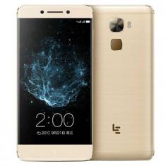 Smartphone LeEco Le S3 4GB RAM Dual SIM 4G Gold - Telefon mobil Dual SIM