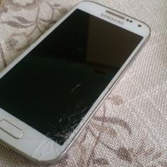 TELEFON SAMSUNG GALAXY S4 MINI GT-I9195 CU DISPLAY DEFECT SI STICLA SPARTA.