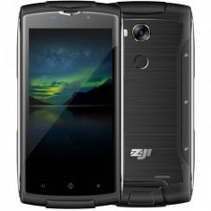 Smartphone Zoji Z7 16GB Dual Sim 4G Black - Telefon mobil Dual SIM