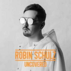 Robin Schulz - Uncovered -Digi- ( 1 CD ) - Muzica Dance