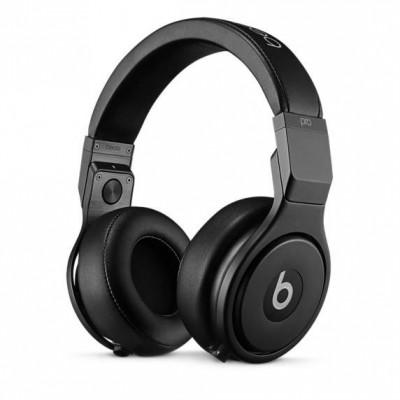 Casca de Telefon Apple Beats Pro Over-Ear Headphones Infinite Black foto