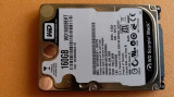 "34.HDD Laptop 2.5"" SATA 160 GB Western Digital 7200 RPM 16 MB, 500-999 GB, Western Digital"