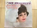 Ray Conniff and his orchestra Chorus Concert In Rhythm disc vinyl lp muzica pop, VINIL