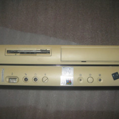Unitate pc de colectie nec - Sisteme desktop fara monitor, Intel Pentium III, Sub 1 GB, Sub 40 GB, Sub 1000 Mhz, Altul