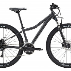 TRAIL WOMEN'S 1 - Cannondale - marimea S - Mountain Bike Cannondale, 27.5 inch, Numar viteze: 27