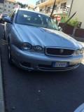 Jaguar x-type, Motorina/Diesel, Break