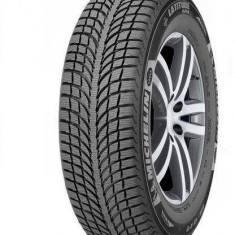 Anvelopa Iarna Michelin Latitude Alpin 2 255/60 R17 110H - Anvelope iarna Michelin, H