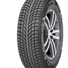 Anvelopa Iarna Michelin Latitude Alpin 2 255/60 R17 110H - Anvelope iarna Michelin, H