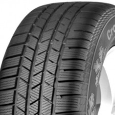 Anvelopa Iarna Continental Crosscontact Winter 235/60 R17 102H - Anvelope iarna Continental, H