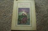 O calatorie spre centrul pamantului  de Jules Verne  Ed. Ion Creanga 1977