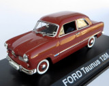 NOREV  Ford Taunus 12M coupe  1955  1:43