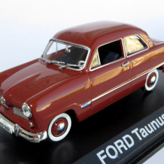 NOREV Ford Taunus 12M coupe 1955 1:43 - Macheta auto