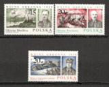 Polonia.1988 40 ani Victoria  KP.201, Nestampilat