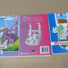 Set 2 puzzle 3D