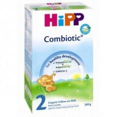 Hipp Combiotic 2, lapte praf de la 6 luni