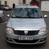 Dacia Logan, An Fabricatie: 2011, Benzina, 62000 km, 1598 cmc